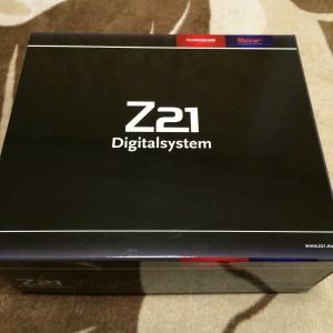 Z21外箱