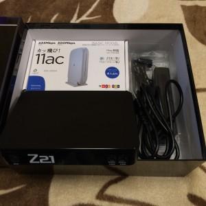 Z21中身